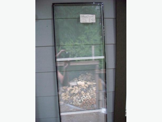 New Sealed Window Unit