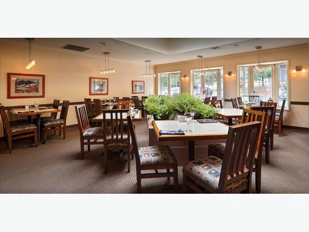 Restaurant Furniture For Sale (FULL SET)