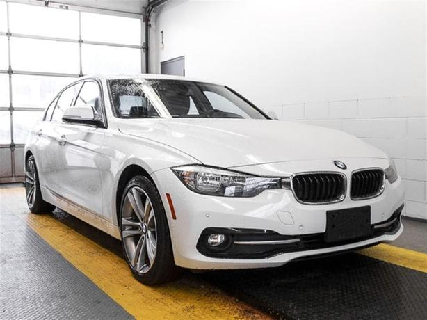 BMW I XDrive AWD COST DEAL Burnaby Incl New - Bmw 320i cost