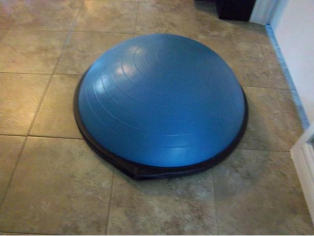 Bosu Ball  REDUCED