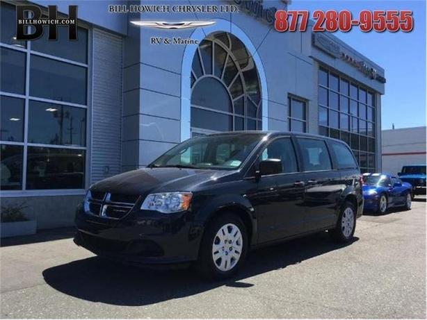 2014 Dodge Grand Caravan SE/SXT - $117.24 B/W - Low Mileage