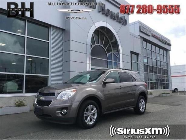 2010 Chevrolet Equinox 1LT - Siriusxm -  Heated Mirrors - $103.46 B/W