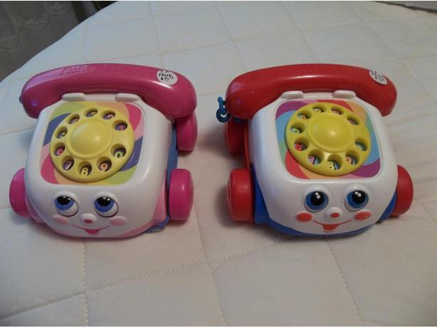 Fisher Price toys for sale
