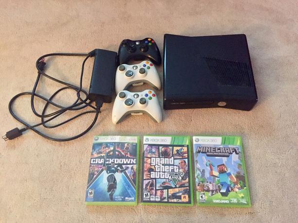 Xbox 360 s console model 1439