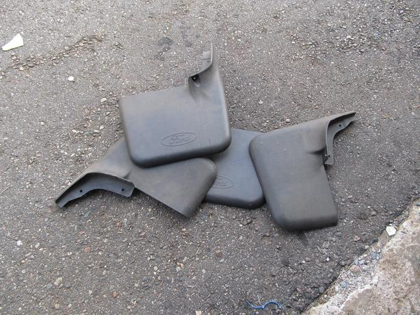 For Sale - Mud Flaps