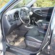 2012 Toyota Rav4 V6 Sport 4WD