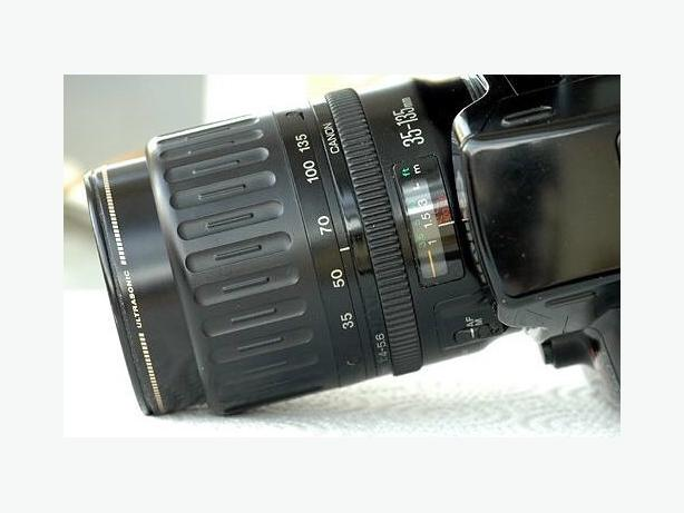 CANON 35-135mm LENS