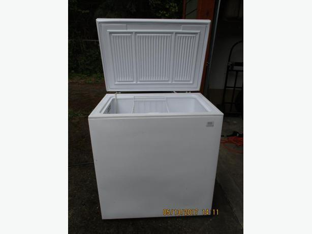 Kemore Freezer