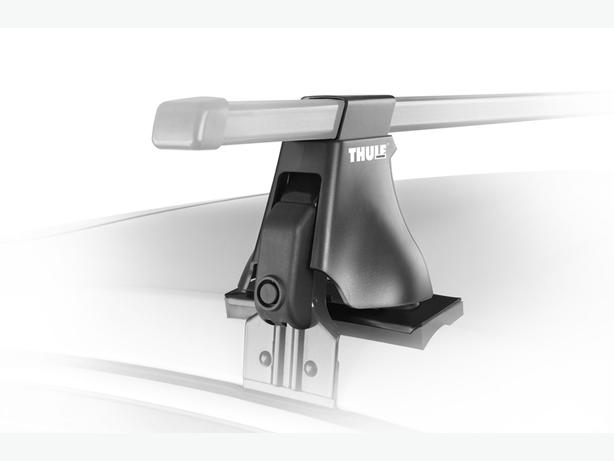 Thule Aero 400XT Foot Pack