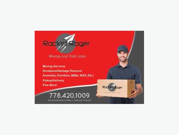 Moving and Downsizing Services