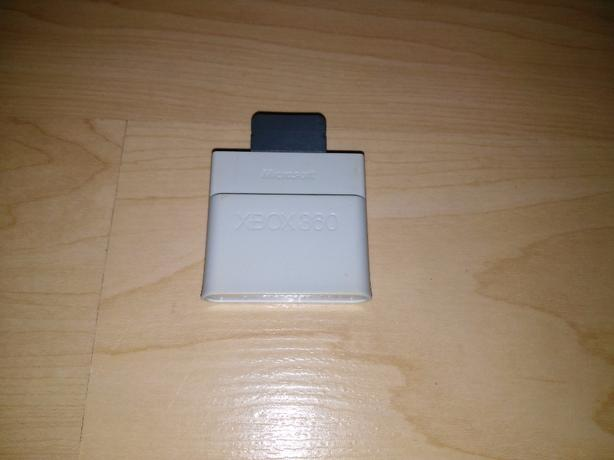 Authentic Xbox 360 256Mb Memory Card