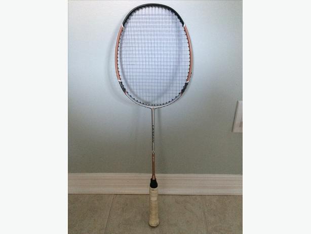 Hi-End Badminton Raquet