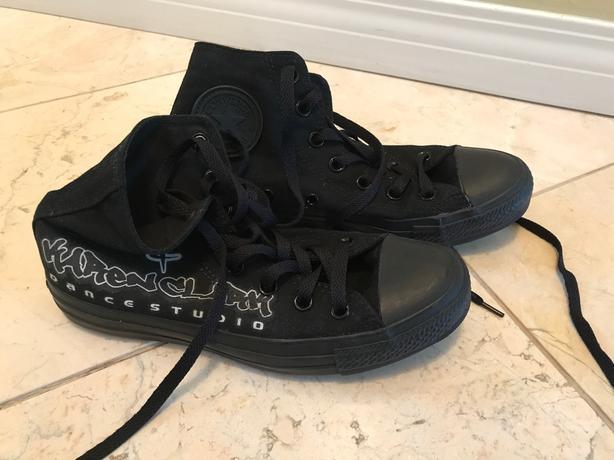Boys or Girls Karen Clark HipHop Shoes