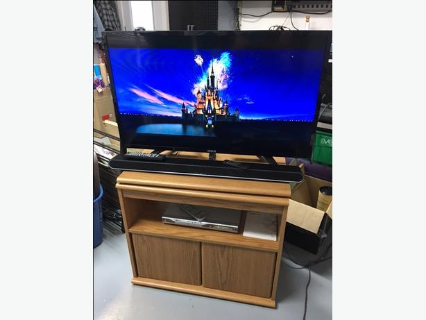 """39"""" HD TV"""