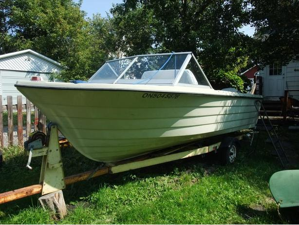 REDUCED Boat Package !!!
