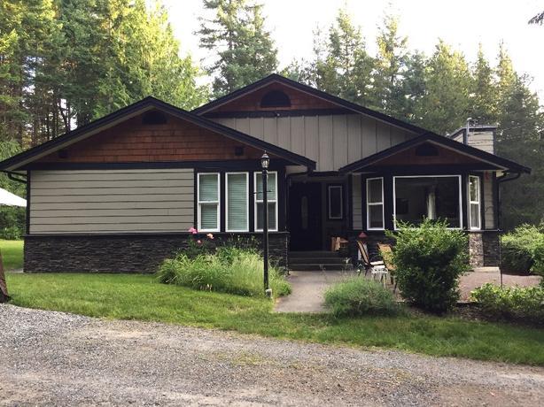 Home on Acerage, Nanaimo BC