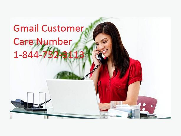 1-844-752-3113 Gmail Service Number