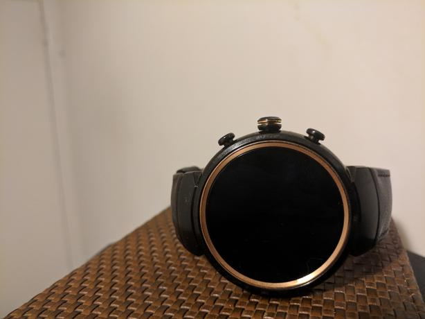 Asus Zenwatch 3 smartwatch $280 OBO