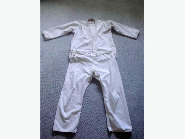 Martial Arts(Karate) Suit