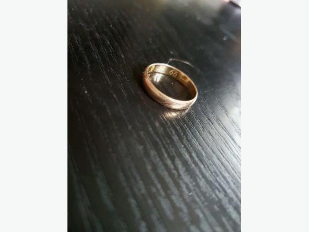 Lost Wedding band - deceased dad