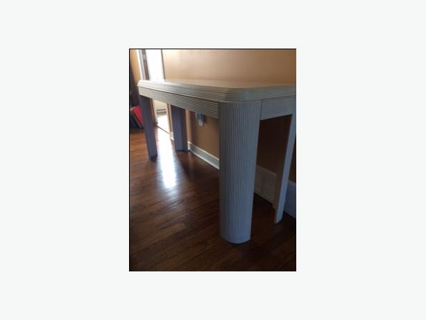 Sofa/Entrance Table