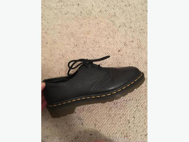 $80 · Barely Used 1461 Doc Martens (Size 7)