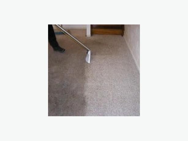 JEFF'S INDEPENDENT CARPET & UPHOLSTERY CLEANING IN CALGARY
