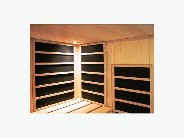 Get Barrel Sauna Kits at Northern Lights Cedar Saunas