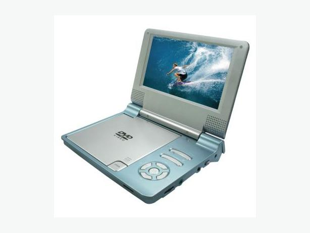 MinTek Dvd player