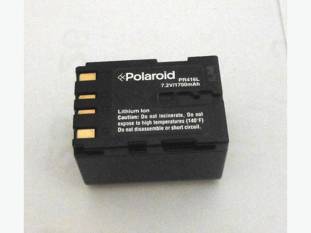 JVC Polaroid camcorder Lithium Ion battery