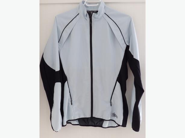 Louis Garneau Lightweight Cycling Jacket - Ladies Large