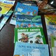 Collection of 18 Robert Munsch Books