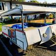 Utility/cargo trailer