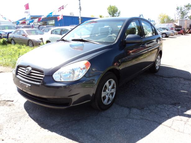 very clean ,and reliable car , very good on gas ...