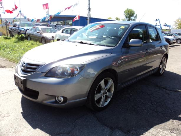 NEW ARRIVAL , Mazda3 hatch