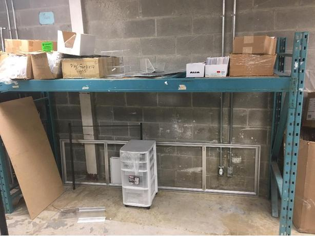 Fixtures, Furniture, and Equipment for Sale
