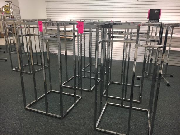 FURNITURE AND EQUIPMENT FOR SALE
