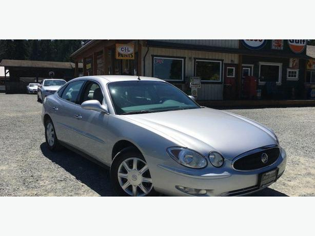 2005 Buick Allure Only 111,000 KM!