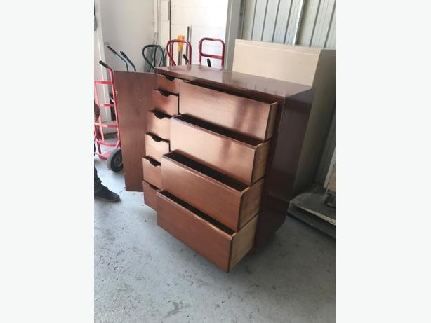 multi storage  wooden cabinet