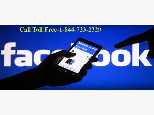 Facebook Technical Service USA number +1-844-723-2329 Canada support number