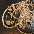 Looking to Purchase Vintage Estate Jewelry & Silver/Gold Items