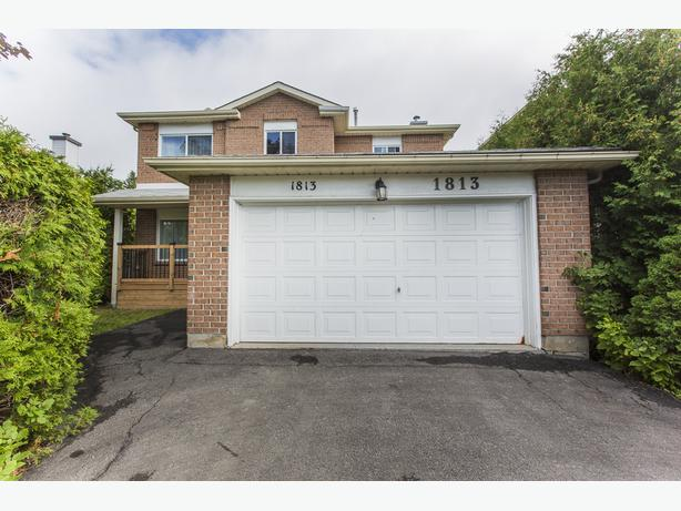 4 BEDROOM SINGLE HOME ORLEANS