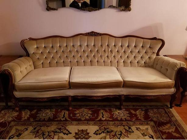 European Style couch