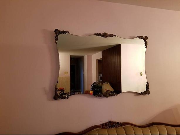 European style mirror