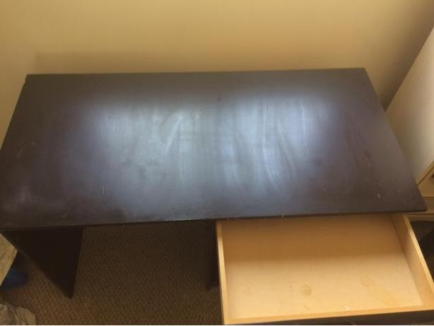 Black Desk - $50