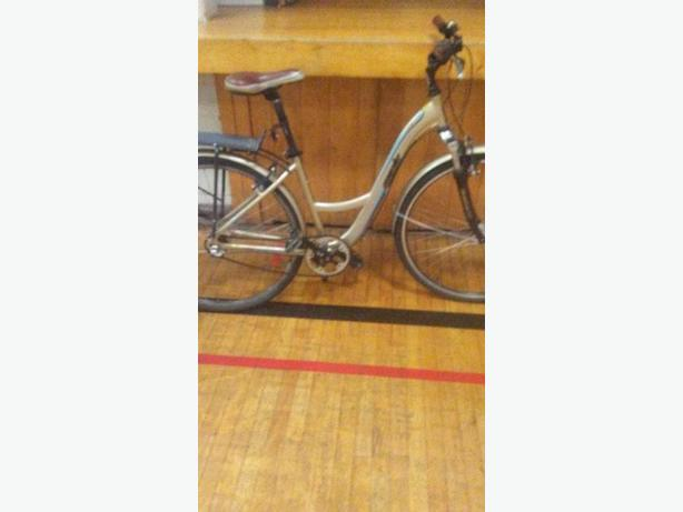 MIELE BIKE BEST OFFER!!!!