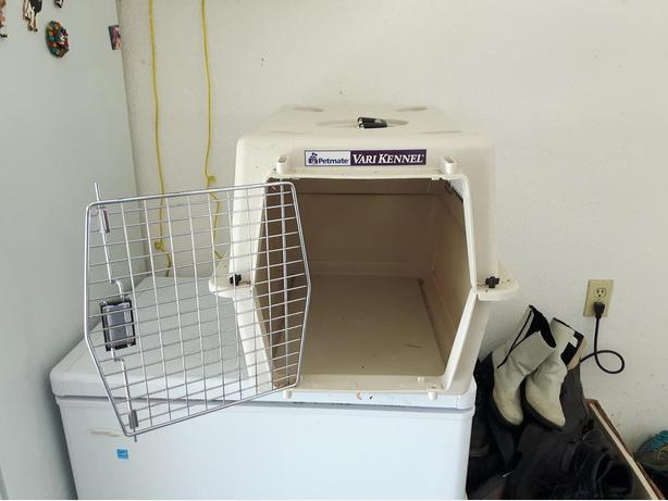 Medium size Dog Crates