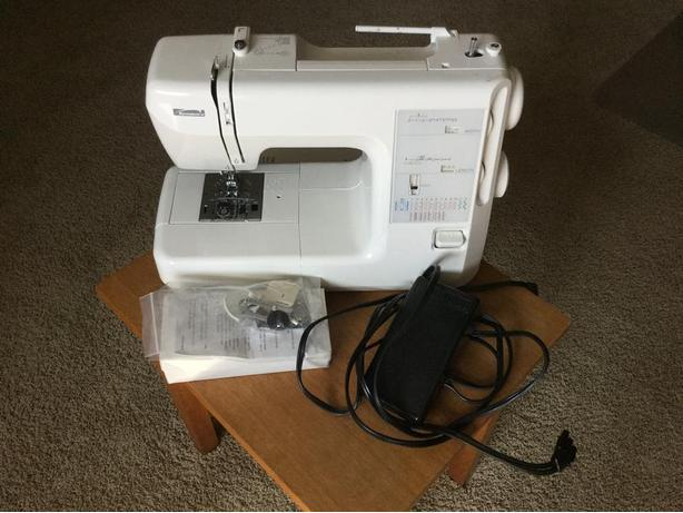 Kenmore 4040 Sewing Machine North Nanaimo Nanaimo Custom Kenmore Sewing Machine 385 Price