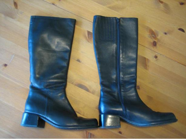 Hush Puppies Boots, 8.5M